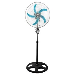 "VENTILADOR STAR TRACK 18"" PIE/PARED STPP 18/06-07"