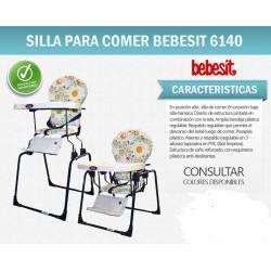 SILLITA DE COMER BEBESIT SILLAHAMACA 6140