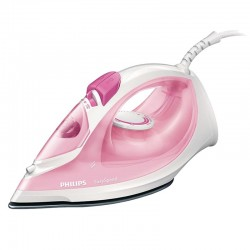 PLANCHA, PHILIPS VAPOR GC-1022