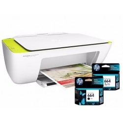 IMPRESORA HP DESKJET INK 2135 MF