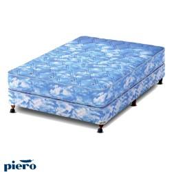 COLCHON PIERO CORONA REAL 140x190x26