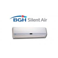 ACONDICIONADOR DE AIRE BGH 4500 FC BSH52WCP 5000W SILENT AIR